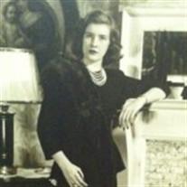 Phoebe Marie Crow