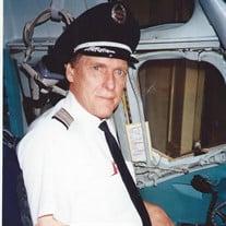 Captain Douglas Anderson