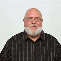 Daniel 'Dan' Ellis