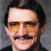 Mr. William 'Bill' Moss
