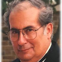 John W. Ford