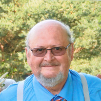 Larry Paul Shaum