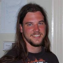 Ian Barrett Kodl