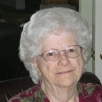 Doris Loretta Roberts