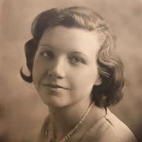 Verlene Rose Hone