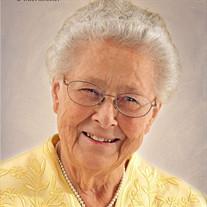 Elinor Elaine Moody