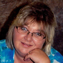 Rebecca Lynn Burkhart