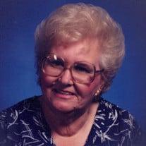 Mrs. Georgia Lou Venable Ryan
