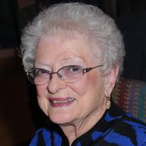 Loleta Mae  Leslie