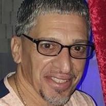 Angel  Andres Colon Rohena