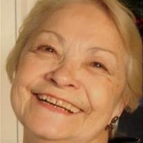 Colette  Rey Martin