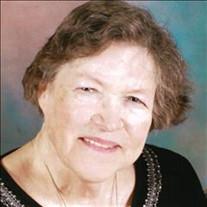 Loretta Jean LaBuz