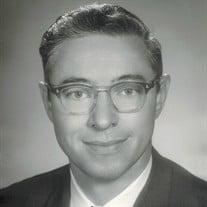 Walter Edward Donham