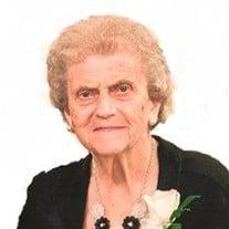 Helen F. Greener
