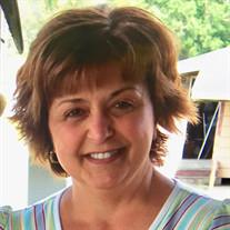 Patti Zeringue Adams