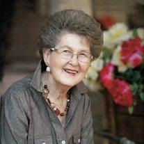 Margaret LeSueur Steverson