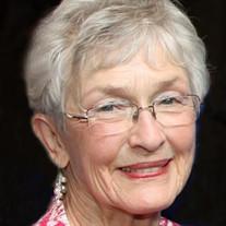Carole D. Wright