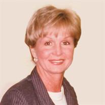 """Patricia """"Patti"""" Catron Scholl"""