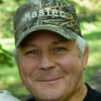 Thomas Wayne Creswell