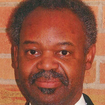 "Deacon Michael  ""Mike""  Benford, Sr."