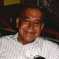 Guadalupe Paredes, Jr.