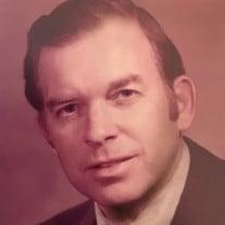 Arthur Paul Miller