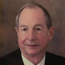 William Byrd Warlick