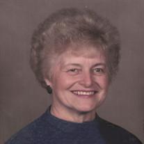 Anna Mae Kearsley