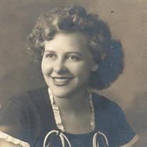 Julia Ann Reyne