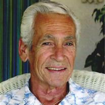 Donald J.  Medeiros