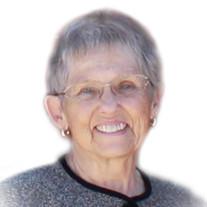 Judith Ann Hall