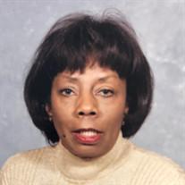 Eleanor B. Caldwell
