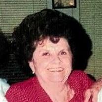 Nancy M. LeBlanc Ordoyne