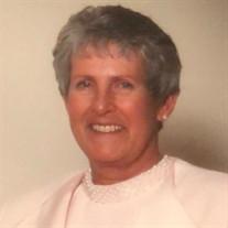Janice Lee Wahr