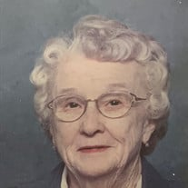 Gretchen Louise Zimmerman