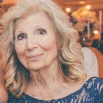 Marie M Zaccaro