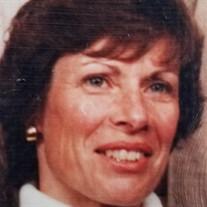 Susan B GILLIES