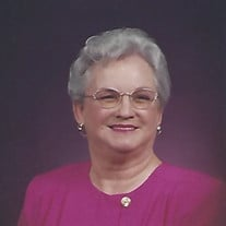 Grace Geraldine Godfrey Brock