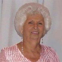 Barbara Ann Cox