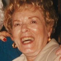 Bernice Brogden