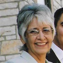 Sue Ann Brush