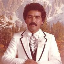 Jose Luis Lugo