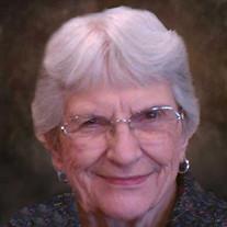 Jeanne R. Blocher