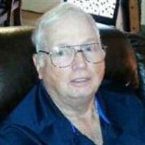 """William """"Bill"""" Harris Howell"""