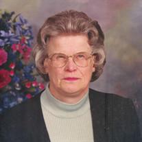 Elizabeth Julia Doup