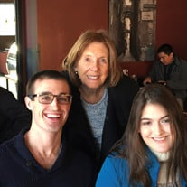 "Faith Elizabeth ""Liz"" Quackenboss"