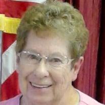 Marilyn Farmer