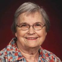 Mrs. Mary Frank Johnson