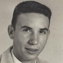 Jerry Wayne Osby