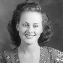 Helen Rose Malcom